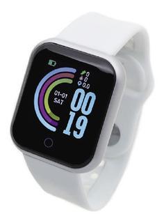 Reloj Inteligente Smartwatch Zafira , Llamadas , Mensajes