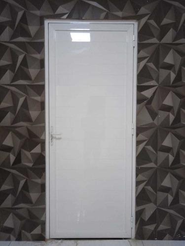 Imagem 1 de 2 de Porta De Aluminio