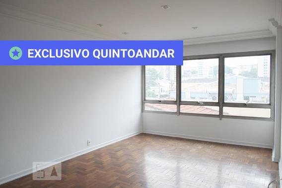 Apartamento No 2º Andar Com 3 Dormitórios E 2 Garagens - Id: 892967692 - 267692