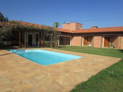 Chácara Com 3 Dormitórios À Venda, 23342 M² Por R$ 1.000.000,00 - Santa Terezinha - Piracicaba/sp - Ch0047