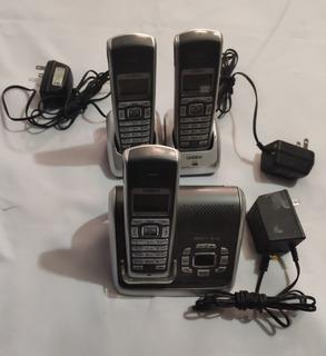Telefono Inalambrico Uniden 6.0