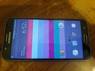 Celular Samsung Galaxy J7 Lte Duos