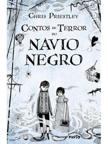 Imagem 1 de 1 de Contos De Terror Do Navio Negro