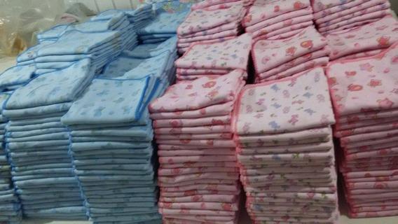 Kit Maternidade Enxoval De Bebe Recém Nascido - Fabrica