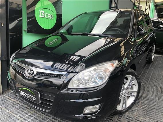 Hyundai I30 2.0 Mpfi Gls 4p Manual Gasolina - Couro