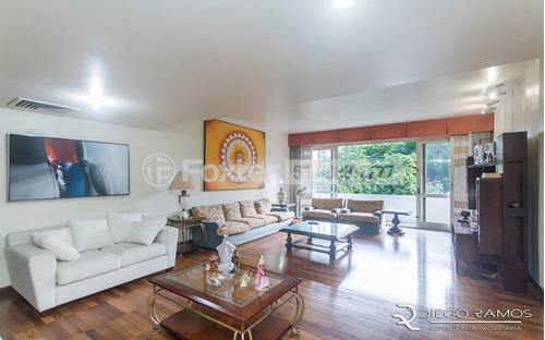 Imagem 1 de 30 de Apartamento, 3 Dormitórios, 196 M², Moinhos De Vento - 187092