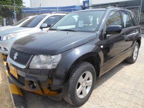 Suzuki Vitara 2011 Barranquilla 4x2