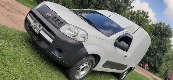 Fiat Fiorino 1.4fire Evo Gnc Impecable Titular