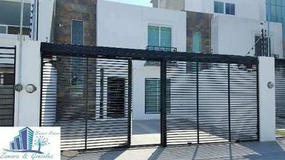Rento Casa Amueblada En Momoxpan Espaldas De Explanada.