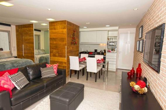 Apartamento-são Paulo-vila Nova Conceição   Ref.: 375-im217608 - 375-im217608