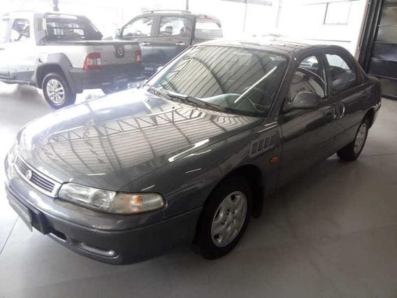 Mazda 626 Glx 2.0 16v 4p