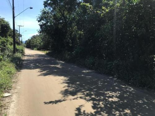 (re:5367) Terreno De Chácara- Itanhaém/sp - Gaivota