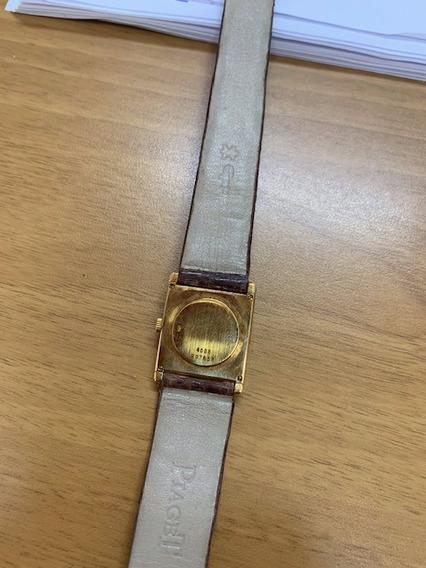 Relógio Feminino De Ouro Piaget