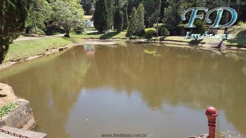 Imagem 1 de 28 de Fazendas À Venda  Em Atibaia/sp - Compre O Seu Fazendas Aqui! - 1293452
