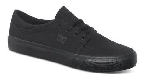 Tênis Dc Shoes Trase Preto 2.9540