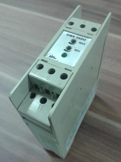 Transdutor De Resistência Marca Orbit Merret Model Mvr30vdc