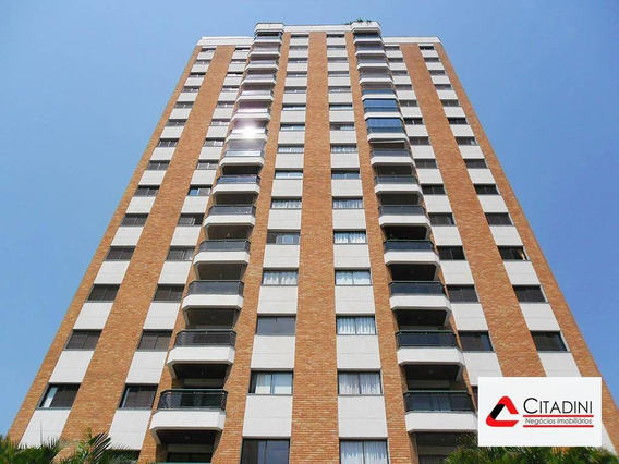 Ed. Piazza Navona, Centro - Apartamento À Venda - Ap1877. - Ap1877