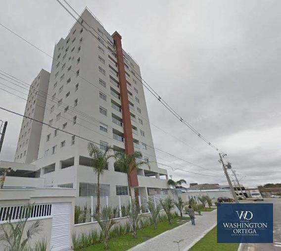 Apartamento À Venda, 175 M² Por R$ 1.199.880,00 - São Pedro - São José Dos Pinhais/pr - Ap0311