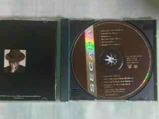 John Secada Cd Original 3 Americanos Por Pp