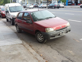 Renault Clio Rld Original