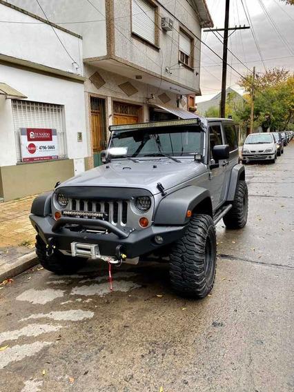 Jeep Wrangler 3.6 Sport 284hp Mtx 2013