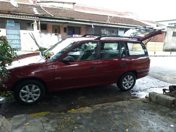 Chevrolet Astra Astra Sw Completa