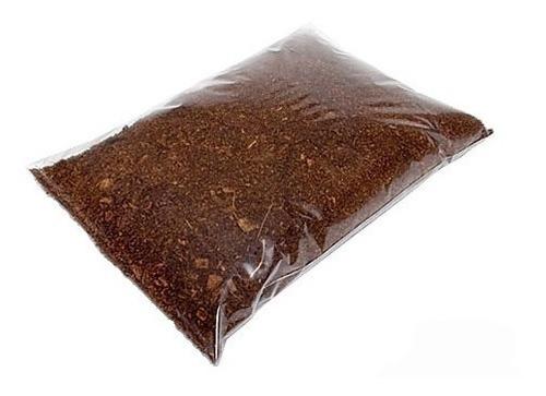 Sustrato Para Plantas Carnívoras 2.5 Lts Mix De Turba Rubia