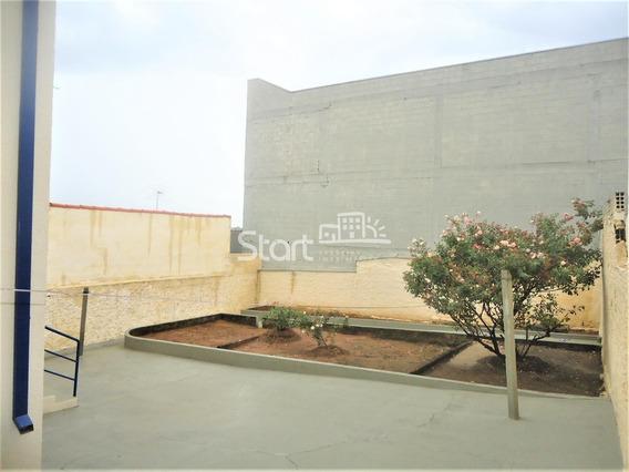 Casa À Venda Em Jardim Capivari - Ca005387