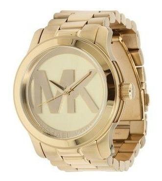 Michael Kors Mk5473 Reloj Dama, Analogo, Por Kronocity