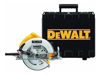 Sierra Circular Profesional Dewalt 1800w Dwe575k 7 1/4maleta