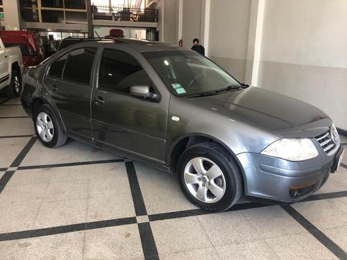 Volkswagen Bora 1.9 L Trendline Cuero 1°dueño Inigualable!!