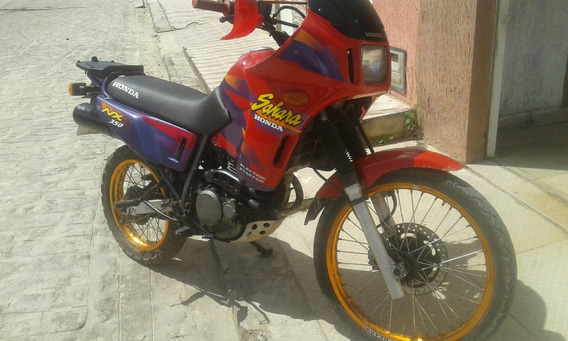 Nx Sahara 350 Cc