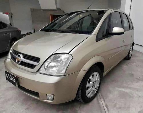 Chevrolet Meriva 1.8 Gls 2007