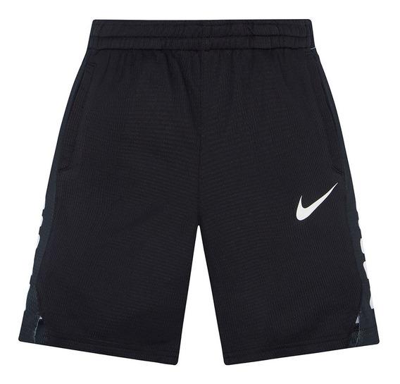 Short Nike Elite Stripe Niño