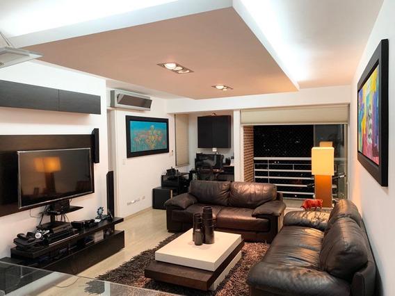 Apartamento En Venta En Boleita Norte 2h/ 2b/ 2p