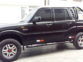 Mahindra Pick Up