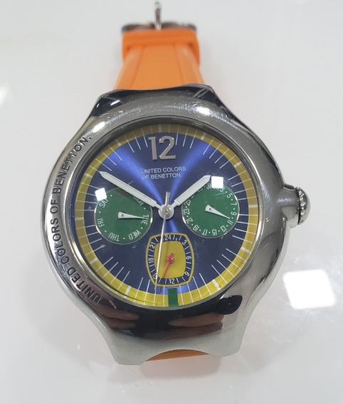 Relógio Antigo Benetton