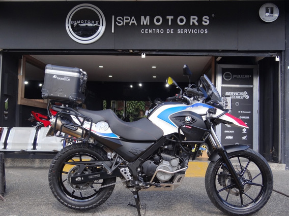 Bmw G 650 Gs Full Accesorios Touratech