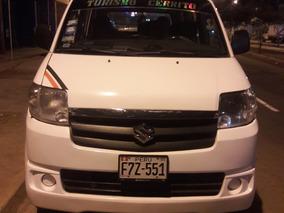 Suzuki Apv 2014
