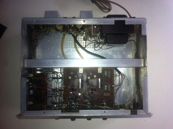 Amplificador Hh Scott 229t