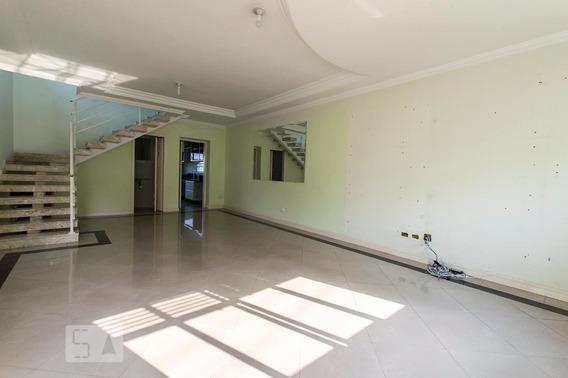 Casa Para Aluguel - Centro, 3 Quartos, 197 - 892809425