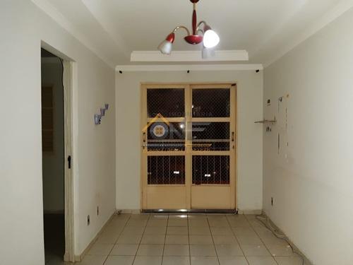 Imagem 1 de 12 de Apartamento - Ap00601 - 69448459
