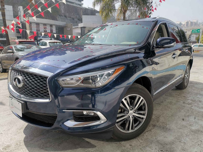 Infiniti Qx60 2016 Qx60 Perfection V6/3.5 Aut
