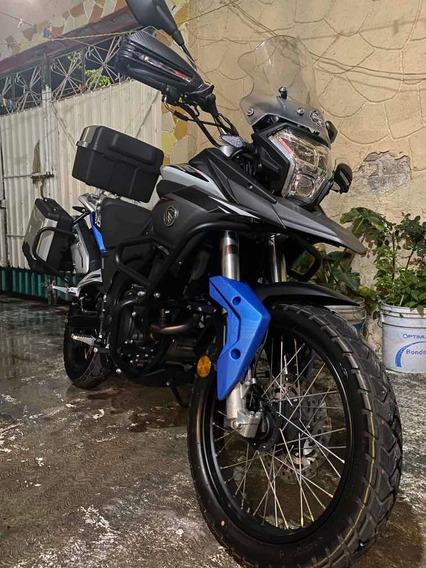 Italika Vx250 Efi 2020