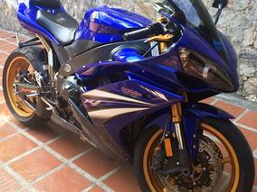 Yamaha Yzf R1000 501 Cc O Más