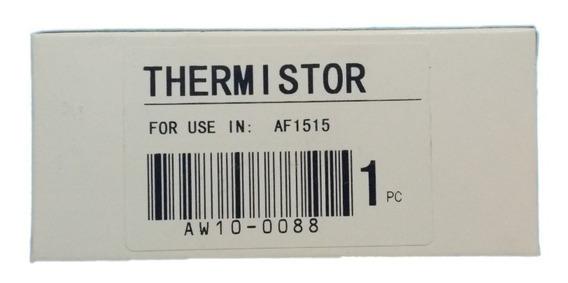 Termistor Ricoh Aficio Mp201 171 161 1515 Aw100088