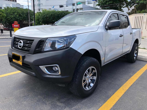 Nissan Frontier Sabanera