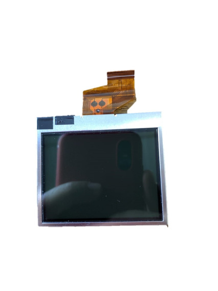 Lcd Display Câmera Sony Dsc-s750