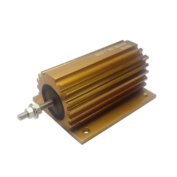 Resistor Idealarc Cv420/cv505 Lincoln 1158-112-360r