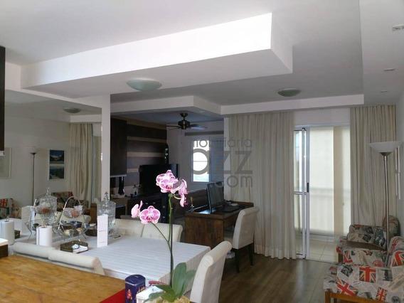 Apartamento Com 3 Dormitórios À Venda, 70 M² Por R$ 600.000 - Mansões Santo Antônio - Campinas/sp - Ap2168